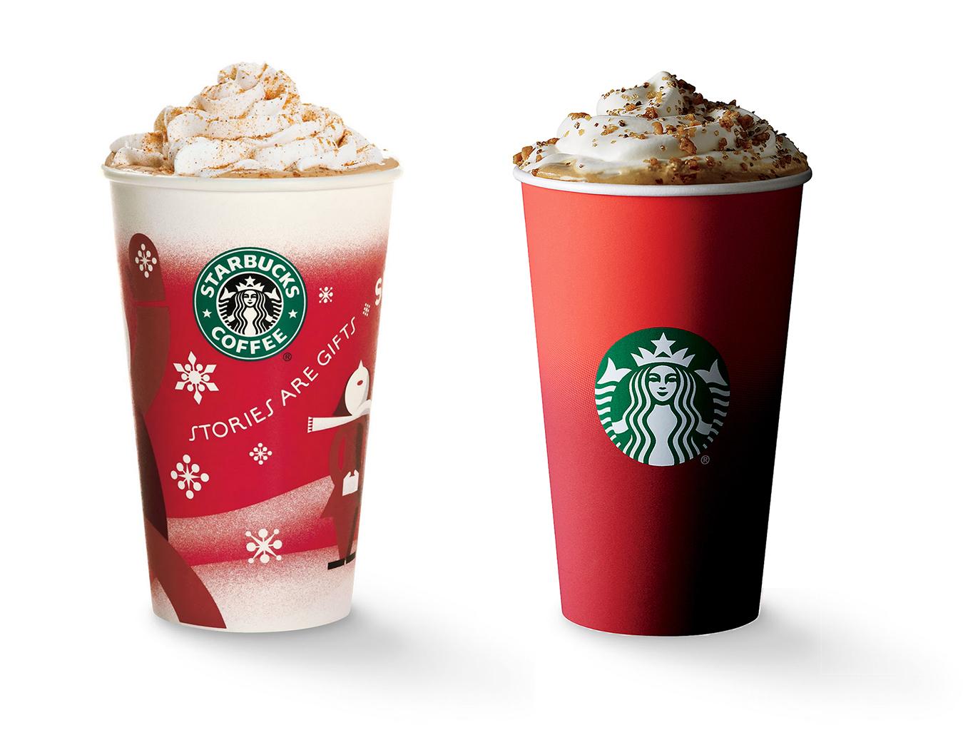 Starbucks Anti-Holiday Cups - Website Design CT   Taylor Design ...