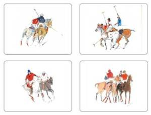 Polo Placemats