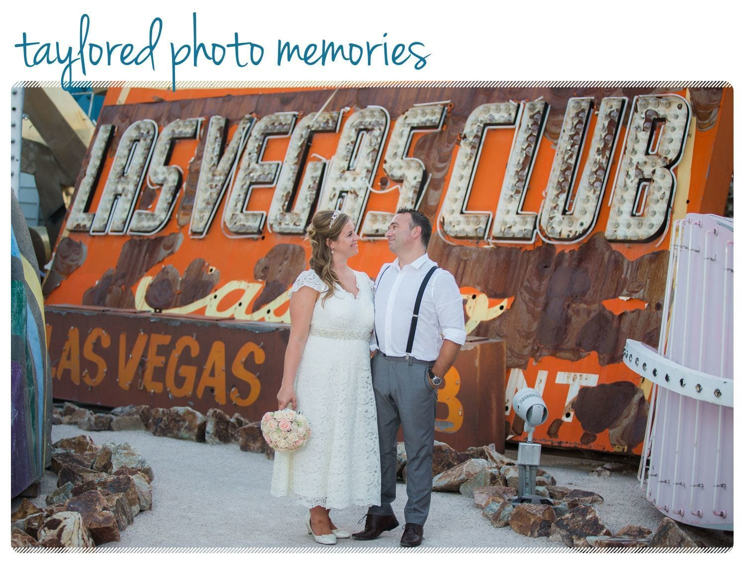 Wedding Attire Hire Las Vegas