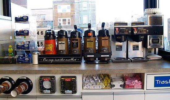 coffee bethlehem south side