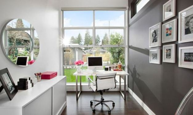 7 ways to maintain focus in your office.