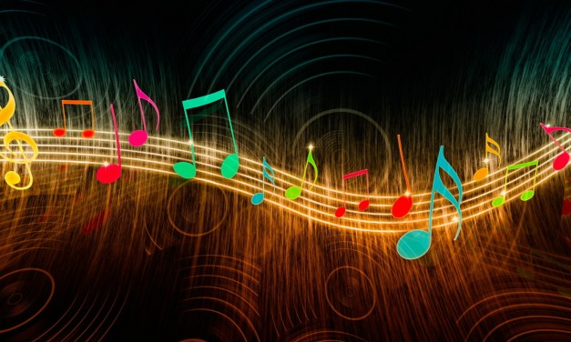 The power of music at work
