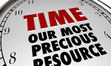 A closer look at time management