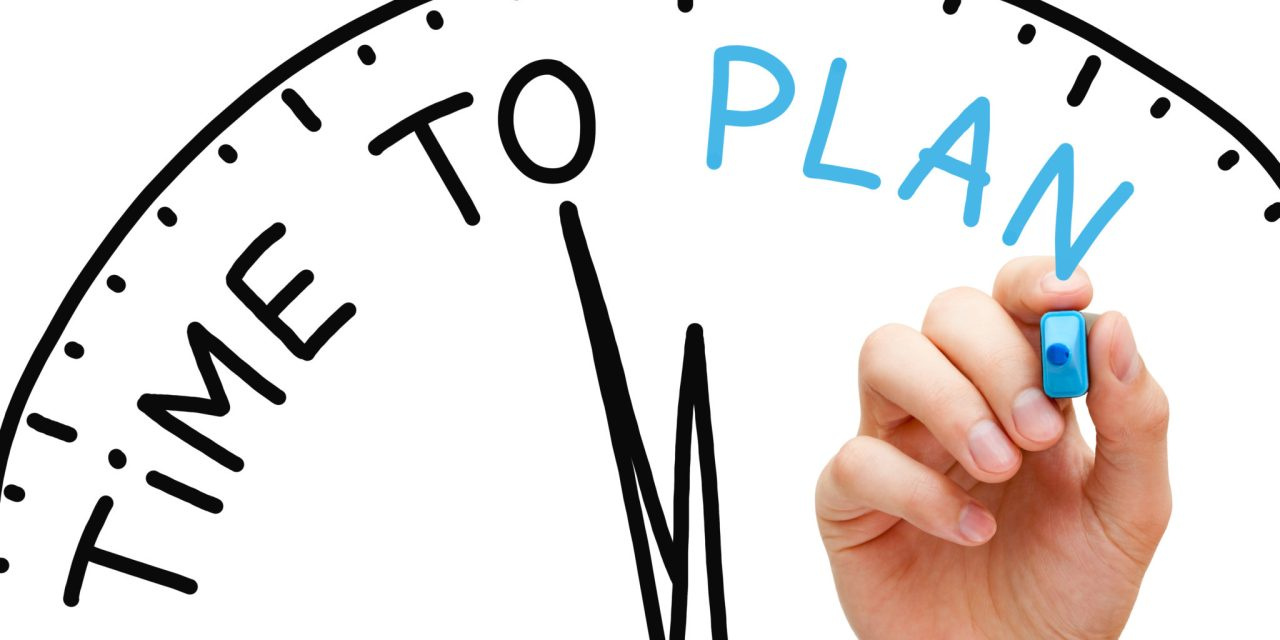 """""""To do"""" list or """"Wish"""" list? Planning is the key."""