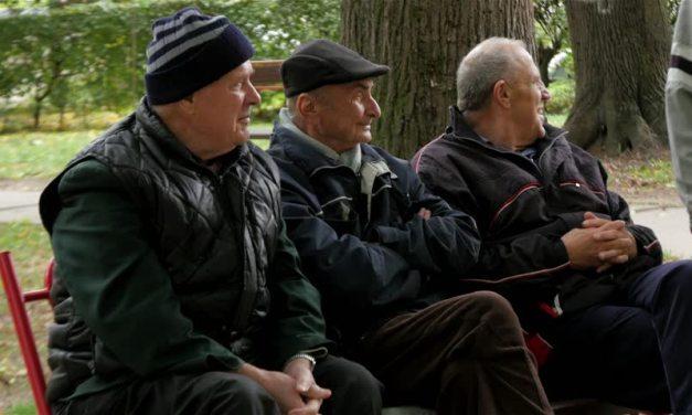 Friendship clubs can increase longevity.