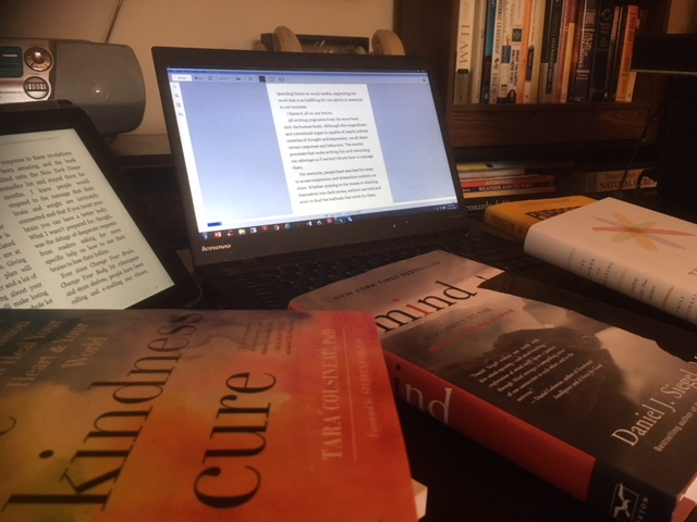 The pros and cons of e-Books and Print books.