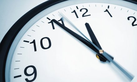 5 simple ways to save time