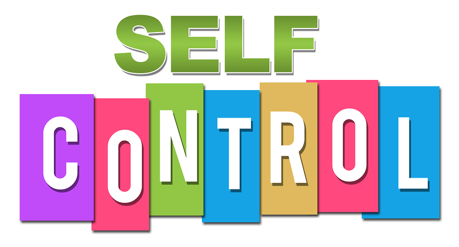 How to strengthen your self-control.