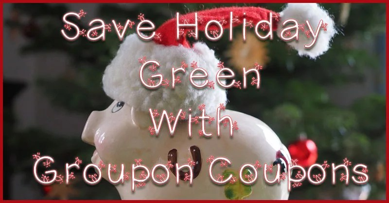 Save money on your favorite brands with Groupon Coupons