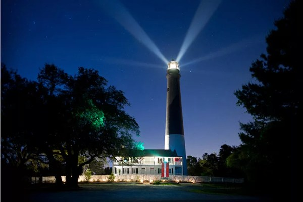 Photo courtesy of www.pensacolalighthouse.org/