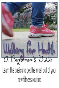 Walking for health and fitness can help burn calories, trim your waistline, and even help stave off serious health issues like Alzheimer's and heart disease. It requires minimal equipment and is the easiest of all fitness routines to start.