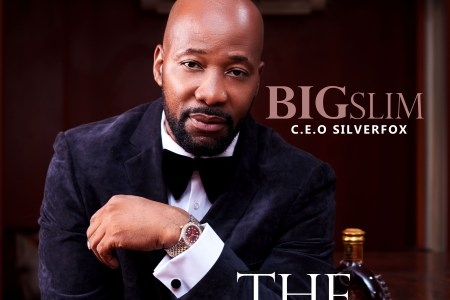 """THE GENTLEMAN'S CLUB""The CEO Of the biggest adult night life club BIG SLIM Covers Taylor Live Magazine's Latest Issue (TL Magazine)."
