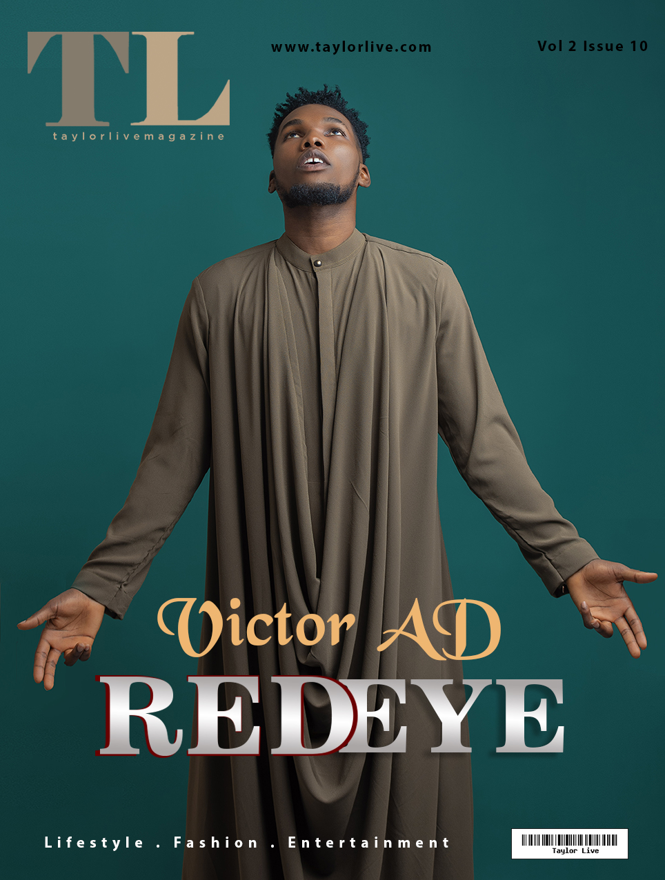 Red Eye - Victor AD
