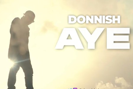 AYE by Donnish Brata