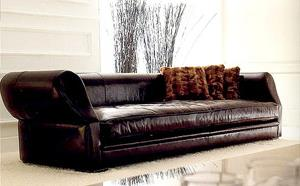 designer luxury leather furniture