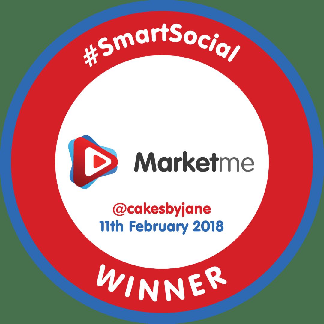 smart social winner, smart social award,
