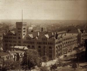 Windsor Station Antique