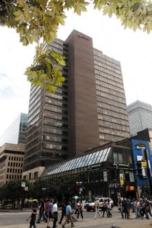 1200 McGill College - Centre Capitol