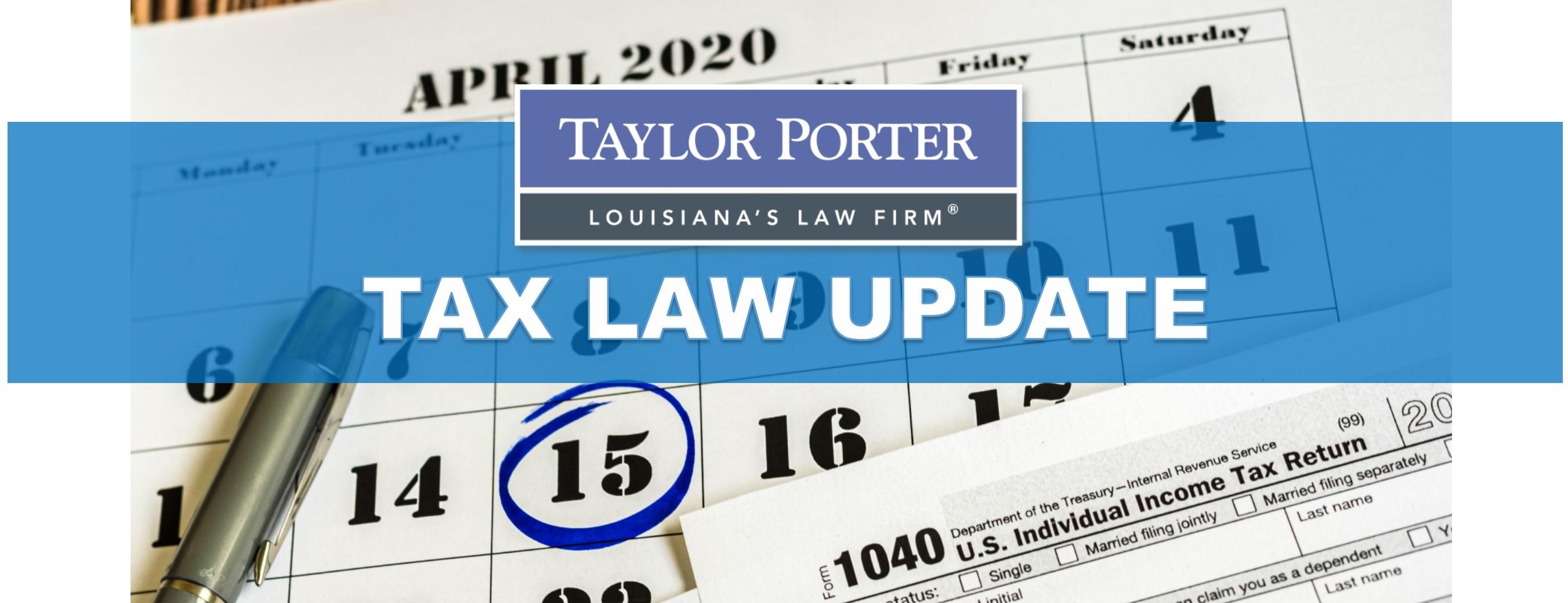 Taylor Porter