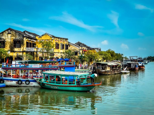 Image result for Hoi An Vietnam