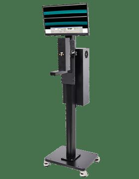 cable color verification