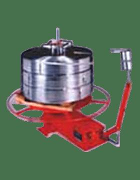 Product - Gemel 5025 - Air Pressure Strip Decoiler