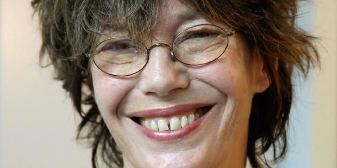 Jane Birkin, taz 5. Dezember 2008
