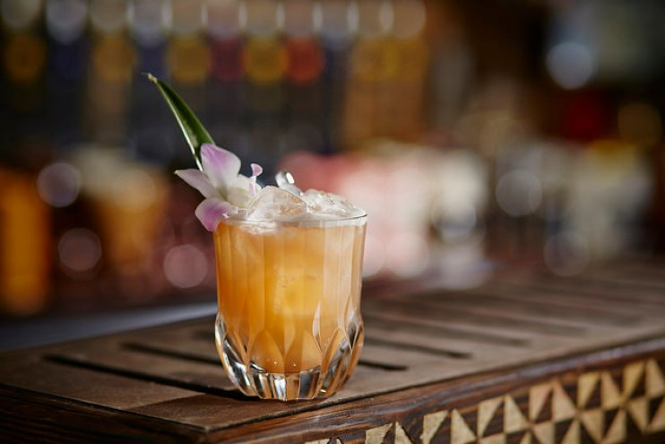 Top Ten Cocktail Blogs