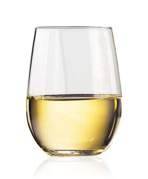 16 oz unbreakable wineglasses