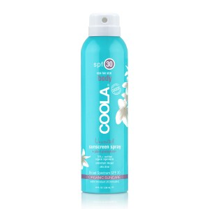 Coola Sunscreen summer picnic must-have