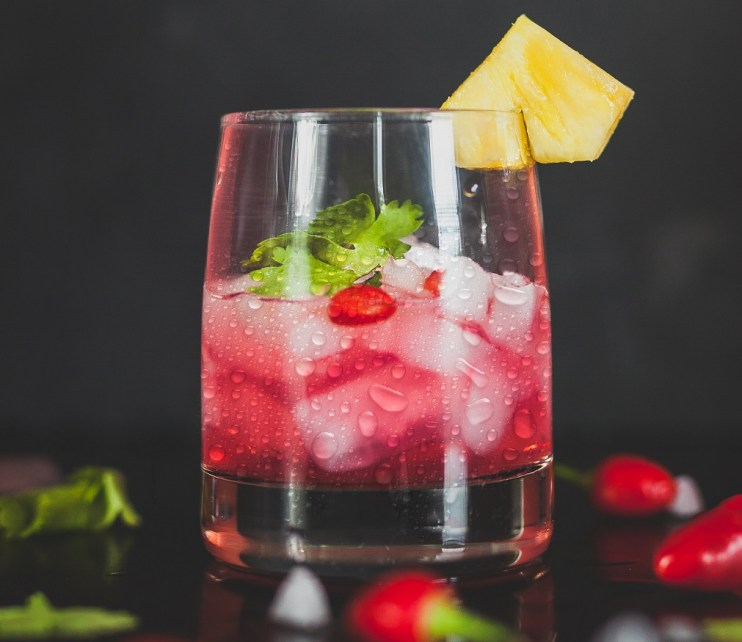 cocktail for 2016 Rio Olympics