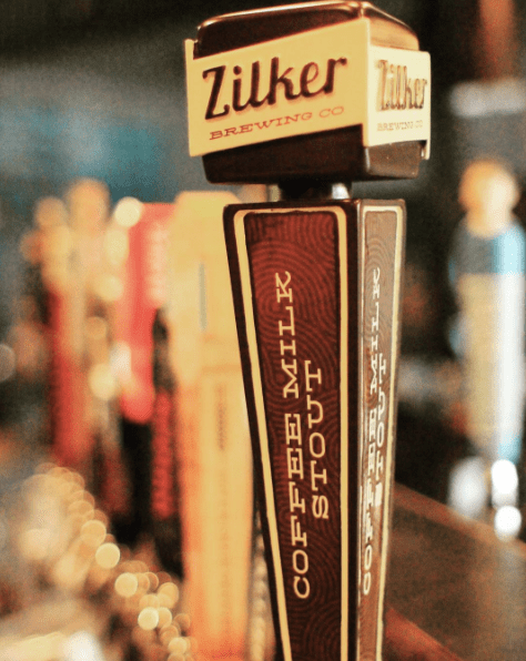 Zilker is a stop on the Austin Brewery Map!