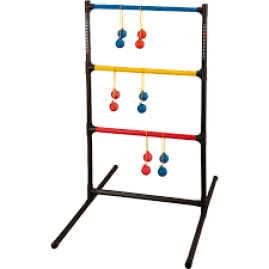 ladderball for labor day backyard parties