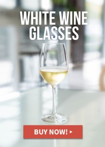unbreakable white wine glasses