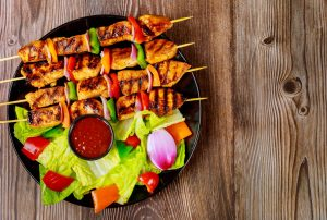 taza grill east lyme chicken skewer scaled e1611755497716
