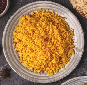taza grill east lyme yellow rice e1611755181855