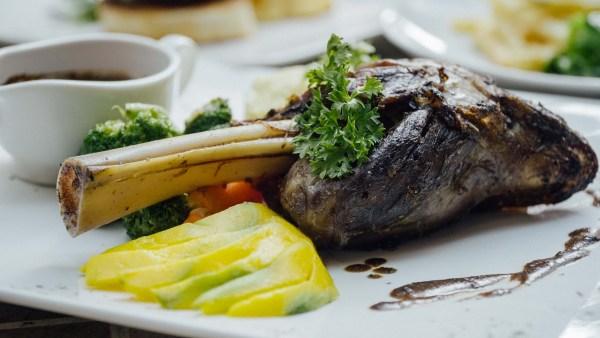 taza grill east lyme lamb shank
