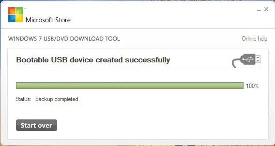 برنامج حرق نسخة الويندوز مجانا 17