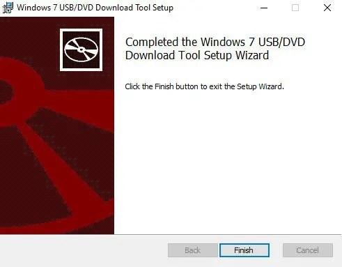 برنامج حرق نسخة الويندوز مجانا 5