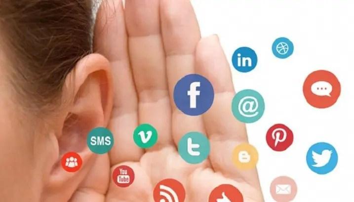 6 طرق لحماية صحتك العقلية من وسائل التواصل الاجتماعي 1