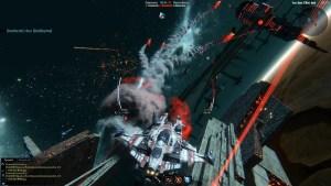 تحميل لعبة star conflict 2020 2