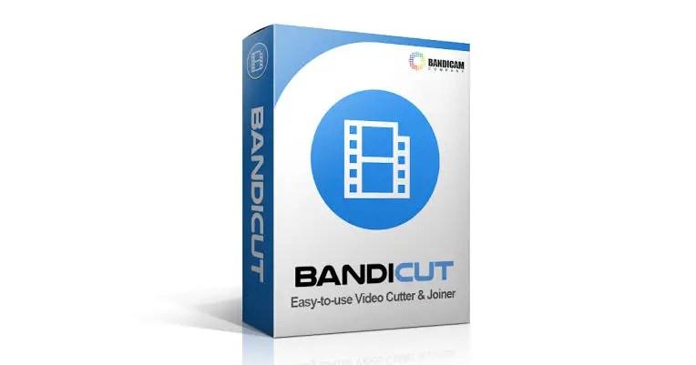 تحميل Bandicut Video Cutter 2020 لتقطيع الفديوهات 1