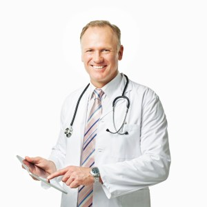 secure patient protected health information (PHI)