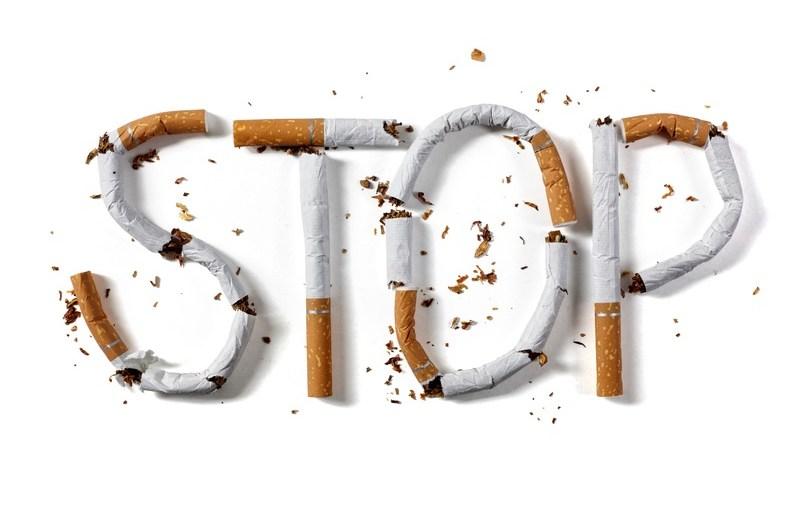 QUIT SMOKING in 2017 @ taz vapor