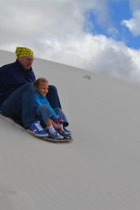 family, tazz discovers, tazzdiscovers, sandboarding, cape town, south africa, kid friendly, things to do in cape town, urbanwalkerCT, rumtumtiggs, Anton Magnin, Tami Magnin