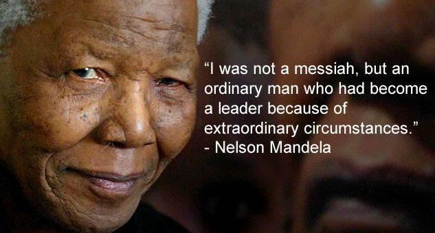 Citaten Nelson Mandela : Inspiring quotes from nelson mandela s u clong walk to freedom