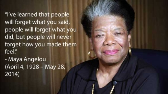 Maya Angelou Quotes | Team Building Quotes By Maya Angelou Tbae Team Building Blog