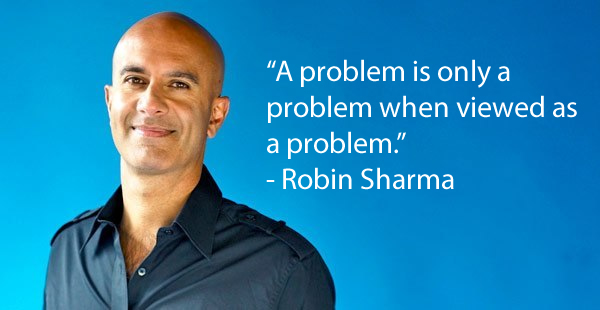 Team Building and Leadership Quotes by Robin Sharma