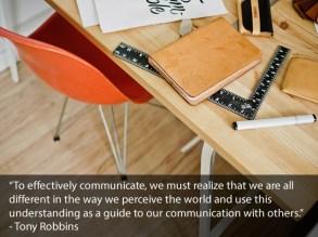Communication-in-Teamwork