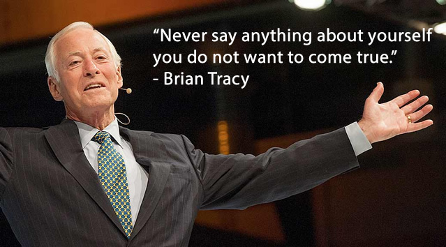Brian Tracy Team Building Quotes